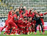 Antwerp staat na héél lange tijd nog eens aan de leiding, maar... wat gebeurde er in seizoen 1987-1988?