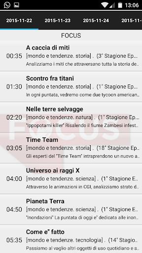 IPTV Extreme 89.0 screenshots 4