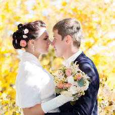 Wedding photographer Sergey Savchenko (ElikX). Photo of 21.09.2015