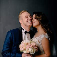 Wedding photographer Maksim Zaycev (ielanum). Photo of 19.11.2017