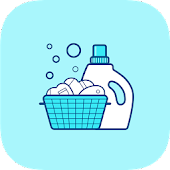 Laundry Guide - tag scanner