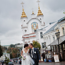 Wedding photographer Oleg Kovalkin (tungus). Photo of 22.10.2014