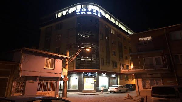 Uşak Hotel Akdağ