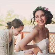 Wedding photographer Matvey Grebnev (MatveyGrebnev). Photo of 10.02.2016