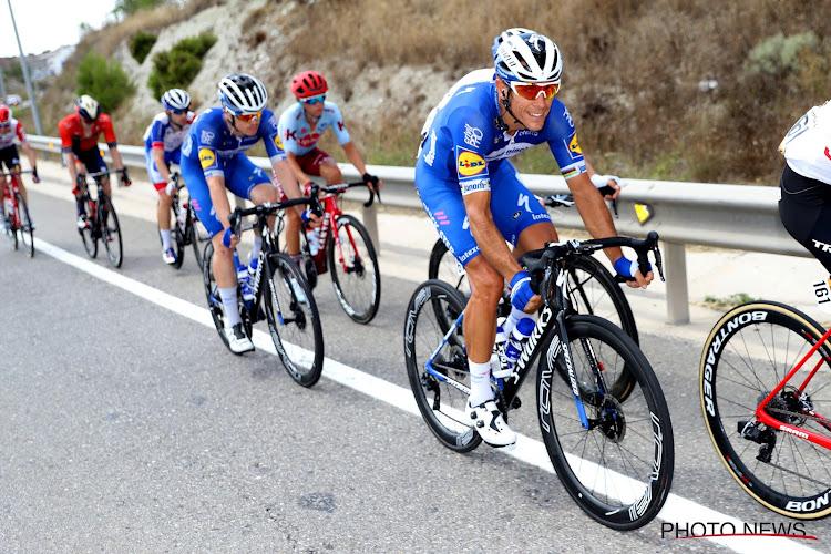 Van Anagni over Mont des Alouettes en Barcelona tot Bilbao: de tien van Philippe Gilbert!