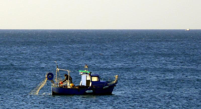 Il pescatore di Piera