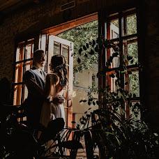 Wedding photographer Anastasiya Zorkova (anastasiazorkova). Photo of 17.09.2018