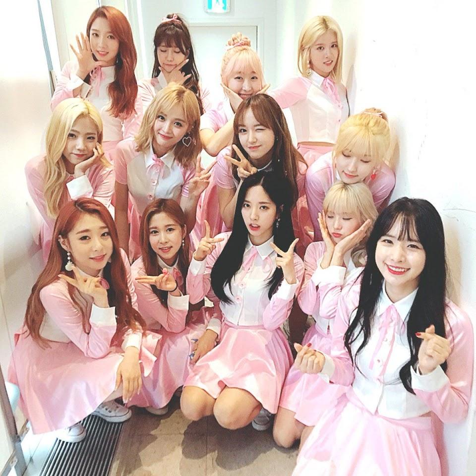 korean music festival 2018 wjsn