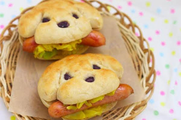 Hog Dogs....absolutely Adorable And Delicious To Eat Too!