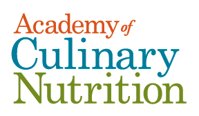 Academy of Culinary Nutrition