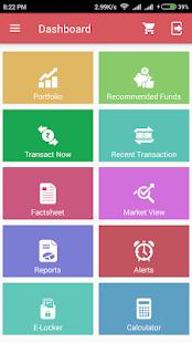 Mahadev Investments - náhled
