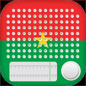 download 📻 Radio Burkina Faso FM & AM apk