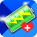 Battery Solution icon
