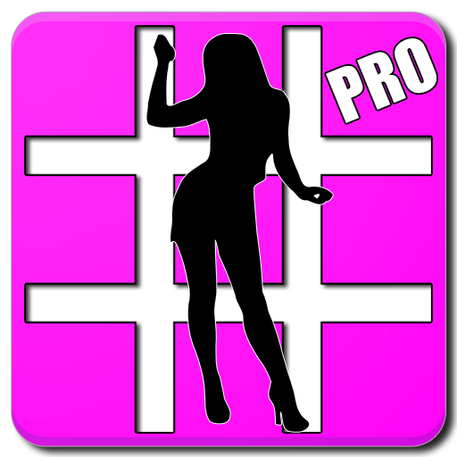 Hashtags For Models (PRO)