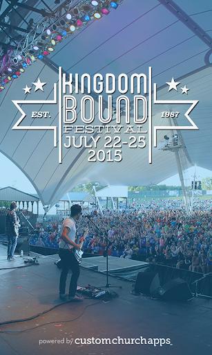 Kingdom Bound