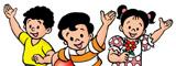 Chintoo, Mini, Pappu