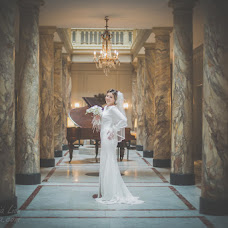 Wedding photographer Anastasiya Lion (shishiga84). Photo of 13.12.2017
