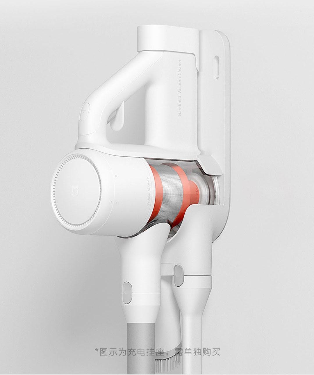 Máy hút bụi cầm tay không dây Mijia SCWXCQ01RR