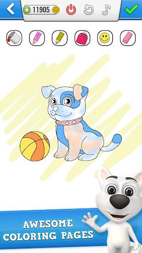 My Talking Dog 2 – Virtual Pet 3.4 screenshots 7