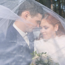 Wedding photographer Sergey Kireev (kireevphoto). Photo of 01.04.2017
