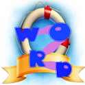 Word Connect cruise: free offline word game icon