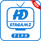HD_Streamz - HD Live TV Cricket TV Serial GHD Tips