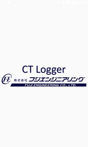 CT Logger 1.02 Windows u7528 1