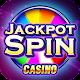 Jackpot Spin Casino - Free Slots