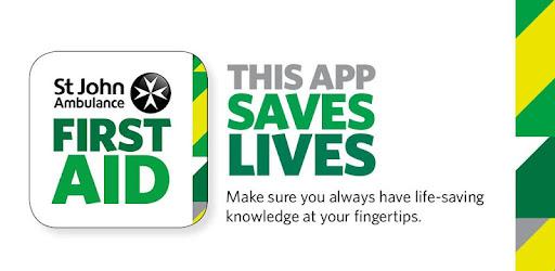 st john ambulance first aid apps on google play
