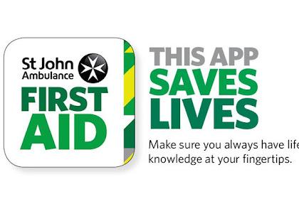 First Aid Certificate St John