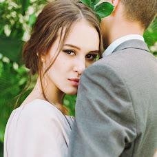 Wedding photographer Sofya Sivolap (sivolap). Photo of 08.08.2017