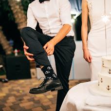 Wedding photographer Anton Yuliya (PhotoVan). Photo of 14.10.2017