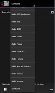 Macedonia Radios - náhled