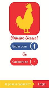PoPow Frango Frito - náhled