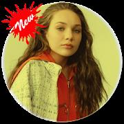 Maddie Ziegler Wallpaper icon