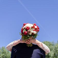 Wedding photographer Marina Volosevich (mandarinka). Photo of 31.08.2018