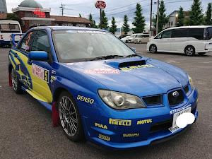 インプレッサ WRX GDA WRリミテッド2005のカスタム事例画像 ヒロしまちゃんさんの2020年07月04日18:47の投稿