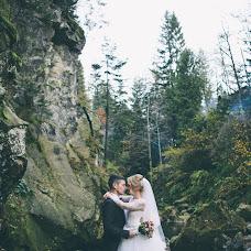 Wedding photographer Nazar Kolyada (Nkoliada). Photo of 17.04.2016