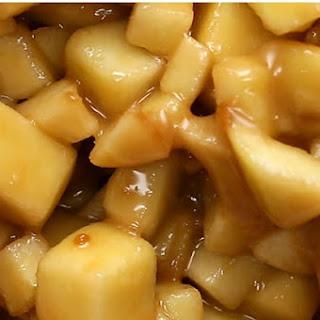 1. Apple Pie Bread Pudding