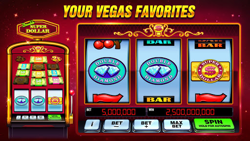 Double Rich - Hit Huge Win on Slots Game apkslow screenshots 2