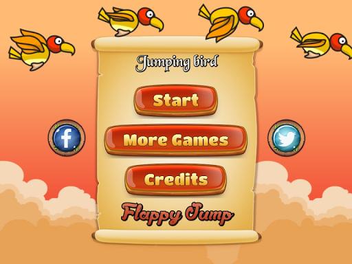 Flappy jump