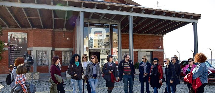 Το Thessaloniki Walking Tours μας πάει… σινεμά!