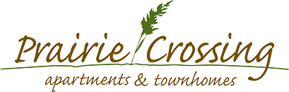 Prairie Crossing Apartments & Townhomes Homepage