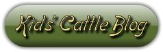Kids' Cattle Blog
