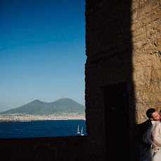 Wedding photographer Alfredo Filosa (photoweddingstu). Photo of 08.05.2018