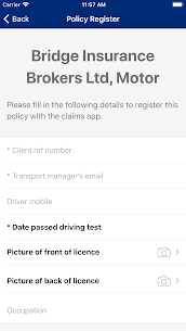 Bridge Insurance Brokers Ltd App Latest Version Download For Android and iPhone 1