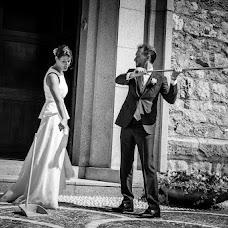 Fotografo di matrimoni Ivan Redaelli (ivanredaelli). Foto del 06.10.2015