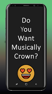 App Crown for Musically Followers APK for Windows Phone