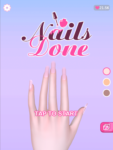 Nails Done! screenshots 10