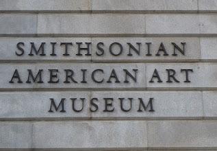 Photo: Smithsonian American Art Museum